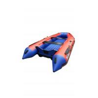 Лодка REEF-390 нд ТРИТОН стеклопластиковый интерцептер
